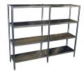 Flat rack