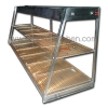 Cabinets stainless steel system