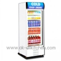 Stand a glass cabinet 1 doors SVC-400SAD.