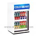 Stand a glass cabinet doors SCT-060SDD