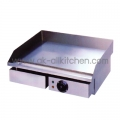 Grill pan and smooth the electric furnace. ET-TEG-818