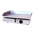 Electric Grill Stove (grooving) ET-TEG-821