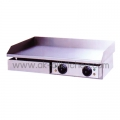 Grilled flat pan burner. ET-TEG-820