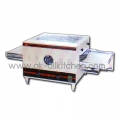 Gas Pizza Oven ET-WCR-18