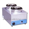 Table-Top Electric Bain Marie