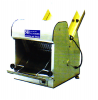 Slide the bread machine. SM-302