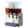 Soft drink dispensers, 3 bowl 3CG.